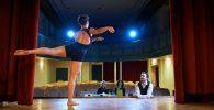 aprender ingles haciendo teatro y bailando